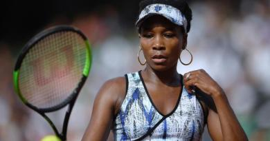 Venus Williams won't face charges in deadly crash 2
