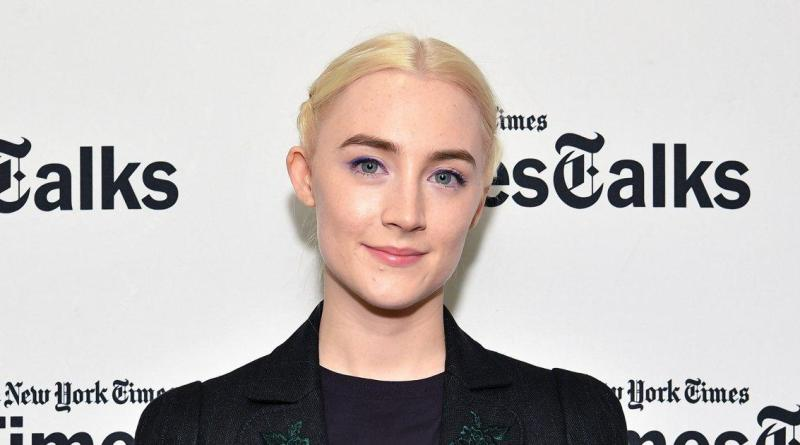 Saoirse Ronan and pals in Ireland 'get a giggle' from Oscar hype 2