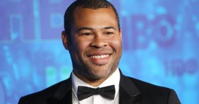 Jordan Peele on a 'Get Out' sequel 1