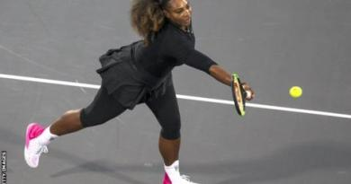 Australian Open 2018: Serena Williams withdraws from tournament 2