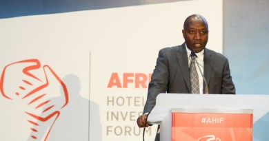 Africa Hotel Investment Forum headed for Kenya this October 2