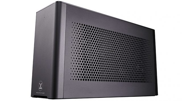 Asus XG Station Pro Offers Thunderbolt 3, eGPU Support to PCs and Macs 3