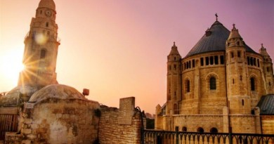 Israel sees tourism surge as investment pays dividends 2