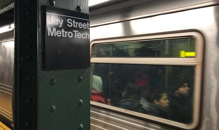 Man dies from fall onto NYC subway tracks after punch from teen 11