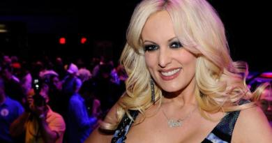 Stormy Daniels will make $75G in Vegas, then plan out 2018 3