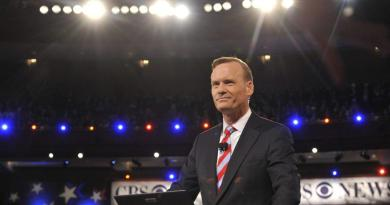 John Dickerson to replace Charlie Rose on 'This Morning' 3