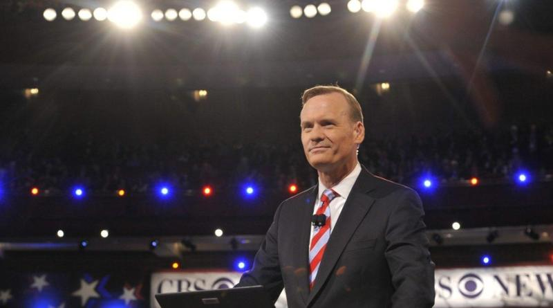 John Dickerson to replace Charlie Rose on 'This Morning' 10