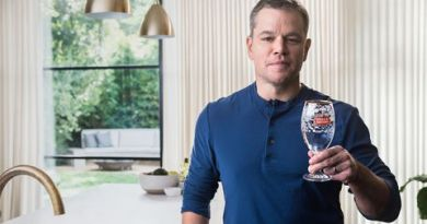 Stella Artois' New Super Bowl Commercial with Matt Damon Has Little to Do With Beer 8