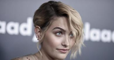 Paris Jackson robbed by hitchhikers in Los Angeles 1