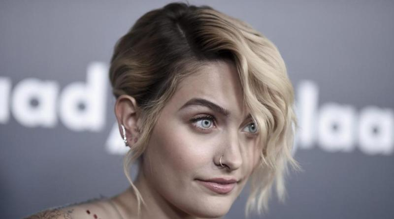 Paris Jackson robbed by hitchhikers in Los Angeles 4