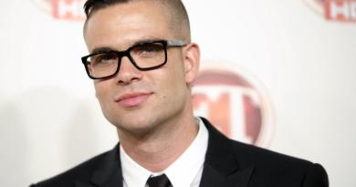 Mark Salling's death draws conflicted feelings from 'Glee' cast 2