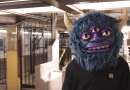 How Viral Artist Subway Doodle Brings His Monsters to Life