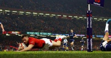 'Gatland had a glint in his eye' - are Wales Six Nations title challengers? 4