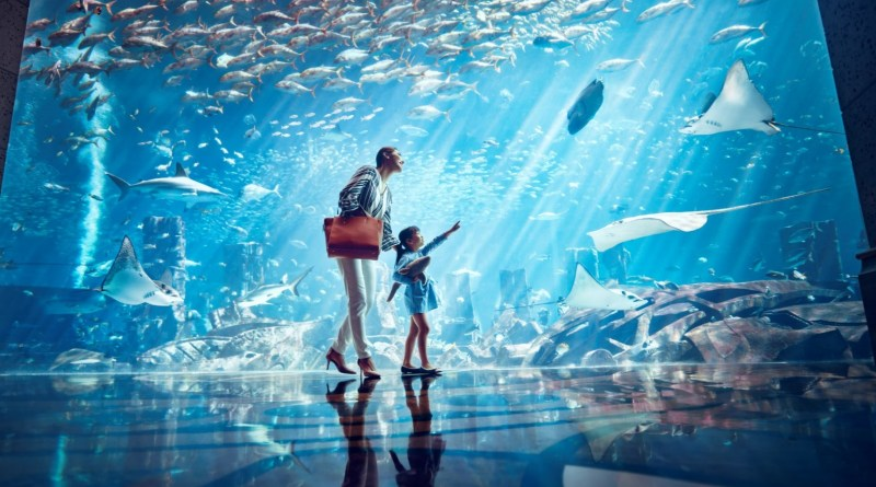 Atlantis Sanya welcomes first guests in Hainan, China 6