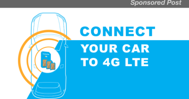 ET Deals: Free 4G LTE Internet for GSM Connected Cars from FreedomPop 3