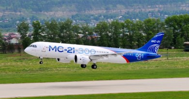 Aeroflot signs $5bn order for 50 MC-21 planes 2
