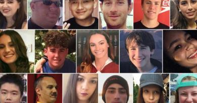 Father of school shooting survivor allegedly doctored CNN emails 2