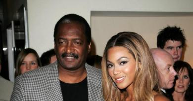 Beyoncé's Dad on why he wrote a book about racism 2