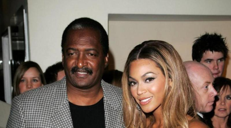Beyoncé's Dad on why he wrote a book about racism 8
