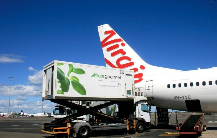 Virgin Australia signs gategroup catering partnership 16