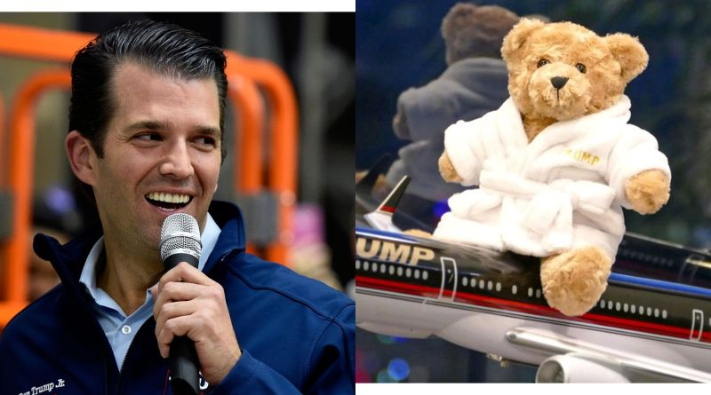 Stumped for Valentine's Day Gift Ideas? Donald Trump Jr.'s Got You. 7