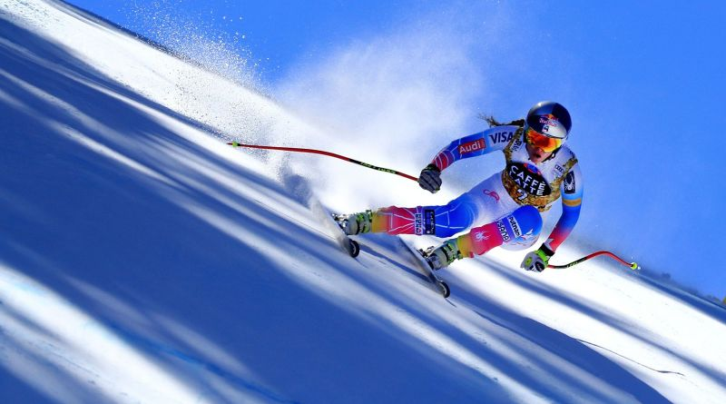 Here Are 10 Things You Didn't Know About Lindsey Vonn 4