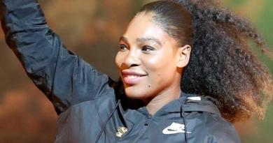Serena Williams plays at Tiebreak Tens and is 'ready' for Indian Wells 4