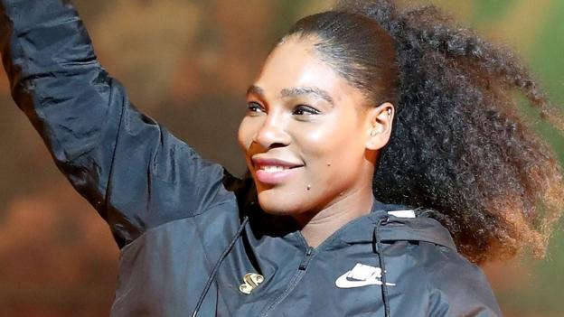 Serena Williams plays at Tiebreak Tens and is 'ready' for Indian Wells 2