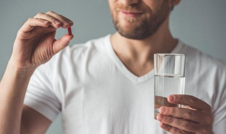 Sperm-blocking male birth control pill may be on the way 1
