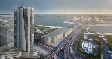 Avani Hotel Suites & Branded Residences scheduled for 2020 opening in Dubai 4