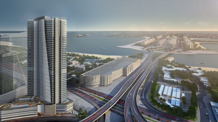 Avani Hotel Suites & Branded Residences scheduled for 2020 opening in Dubai 6