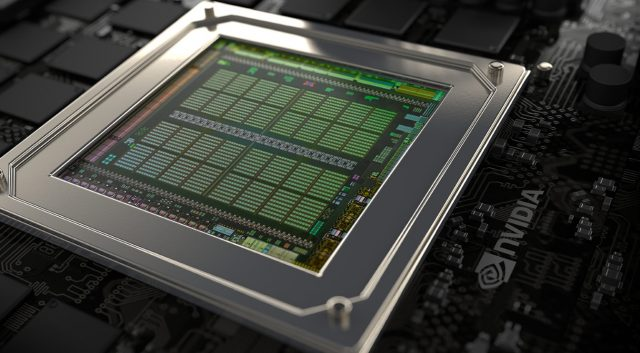 New Nvidia Gaming GPUs Unlikely to Arrive Much Before Mid-Summer 10