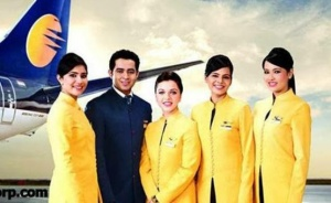 Jet Airways strengthens connections to north-east India with summer schedule 7