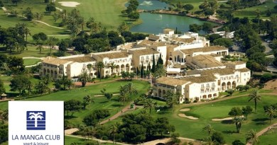 World Golf Awards to return to La Manga for Gala Ceremony 2018 3