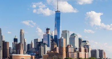 New York welcomes record visitor numbers for 2017 3