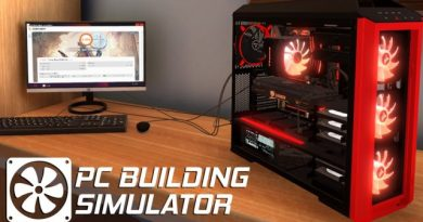 PC Building Sim Enters Early Access, Includes Overclocking, Water Cooling 1