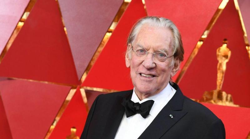 Donald Sutherland owes his career to Christopher Plummer 4