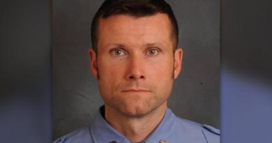 Fallen FDNY firefighter played with his kids before Harlem blaze 1