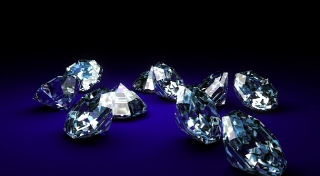 Scientists Find Ultra-Rare Ice-VII on Earth for the First Time Inside Diamonds 4