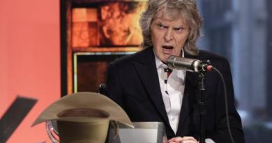 Don Imus retires after 50 years of radio, pats himself on back 2