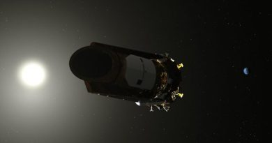 Kepler Spacecraft Will Run Out of Fuel In the Coming Months 4