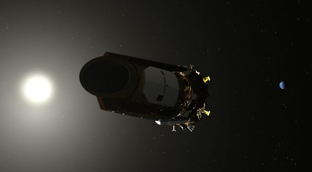 Kepler Spacecraft Will Run Out of Fuel In the Coming Months 3