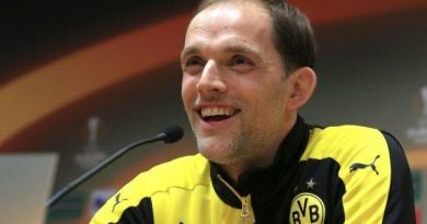 Tuchel unlikely? What next for Arsenal after Wenger exit? 5