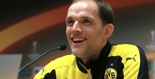 Tuchel unlikely? What next for Arsenal after Wenger exit? 16
