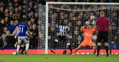 Allardyce defends Everton style in win over Newcastle 3