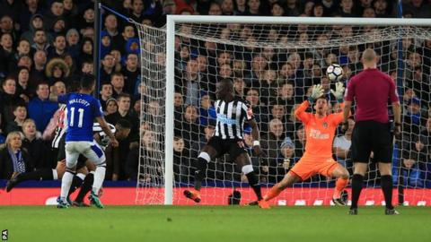 Allardyce defends Everton style in win over Newcastle 10