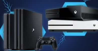 Here's How the Inside of Your Gaming Console Really Works 1