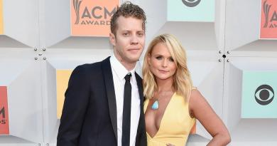 Miranda Lambert and Anderson East split after two years: report 3