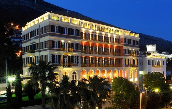Hilton Imperial Dubrovnik to reopen following renovations 3