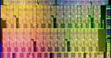 Intel Working on New Discrete GPUs, Codenamed Arctic Sound 3